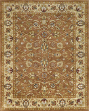"Load image into Gallery viewer, 7'6""x9'6"" Traditional Wool Hand-Tufted Rug"