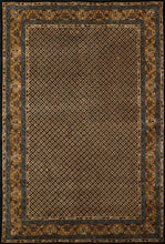 "Load image into Gallery viewer, 6'x8'11"" Decorative Wool Hand-Tufted Rug"