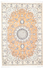 "Load image into Gallery viewer, 4'4""x6'7"" Traditional Wool & Silk Hand-Knotted Rug - Direct Rug Import 