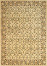 "Load image into Gallery viewer, 7'11""x11' Traditional Wool Hand-Tufted Rug"
