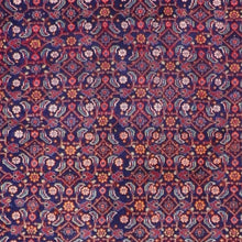 "Load image into Gallery viewer, 4'4""x6'6"" Traditional Persian Wool Hand-Knotted Rug"