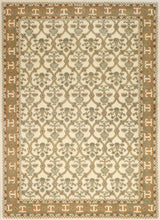 Load image into Gallery viewer, 8'x11' Traditional Wool Hand-Tufted Rug