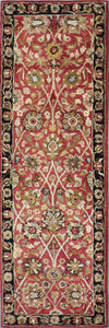 "2'5""x8' Decorative Wool Hand-Tufted Rug - Direct Rug Import 