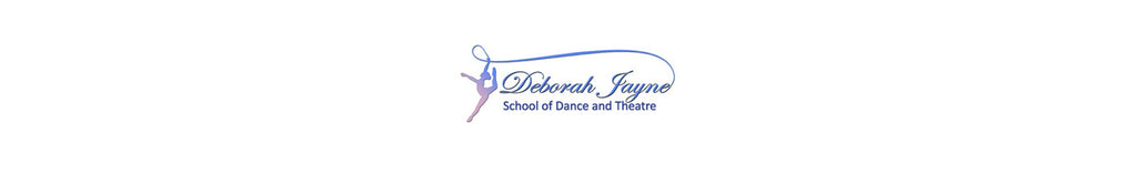 Deborah Jayne School of Dance - Girls Ballet - Tots