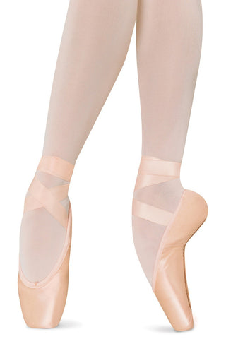 S0103L Amelie Pointe Shoe