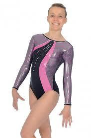 The Zone Scribble Leotard