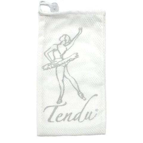 Tendu Pointe Shoe Bag