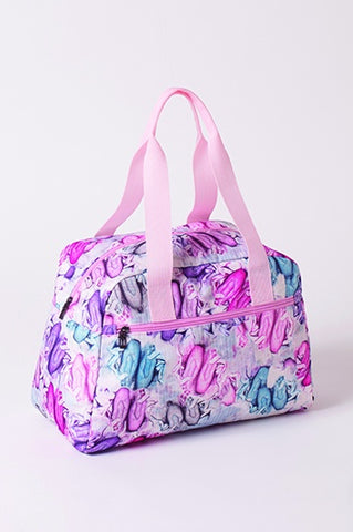 Dance Gallery Bowling Bag