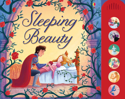 Usborne Sleeping Beauty