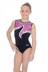 The Zone Orchid Leotard