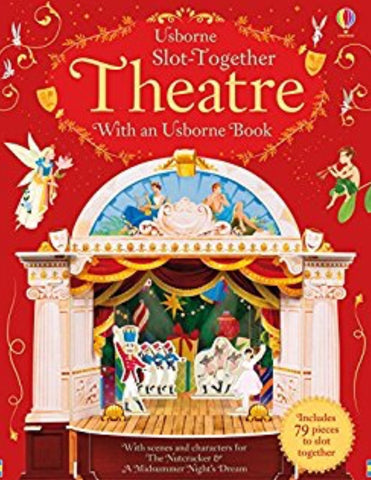 Usborne Slot Together Theatre
