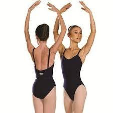 Jane Camisole Leotard
