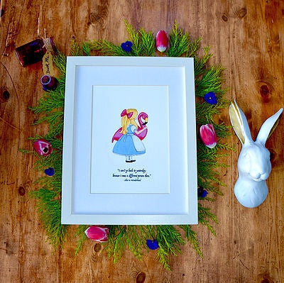 Fairytale & Fable Fine Art Print