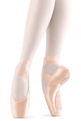 S0172L Bloch Eurostretch Pointe Shoe