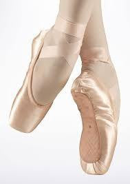 S0105L Bloch Aspiration Pointe Shoe