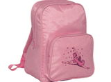 Leaping Ballerina Backpack