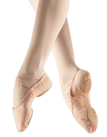 Proflex Canvas Ballet Shoe S0210L