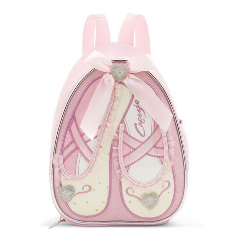 Ballet Slippers Backpack