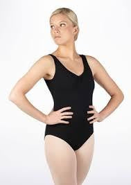 Bethany RAD Leotard - Black