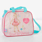 Little Ballerina Zip Bag ZB001