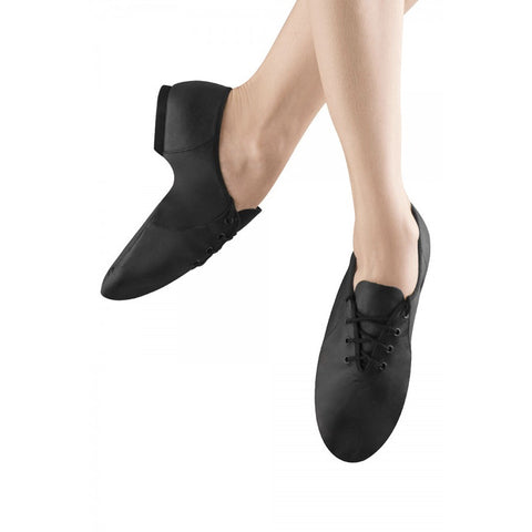 S0405G/L Bloch Jazz Soft Jazz Shoe - Black
