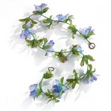 C174 Artificial Flower Garland