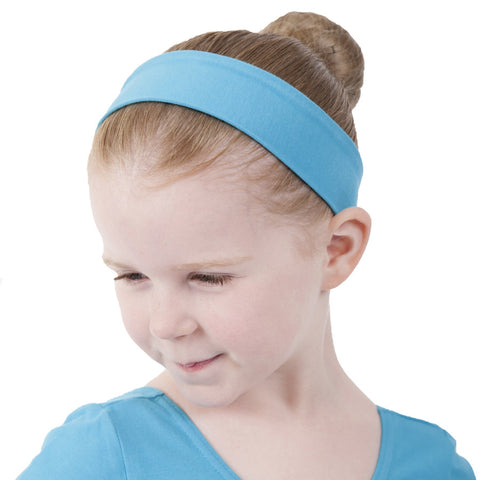 Headband - Marine Blue