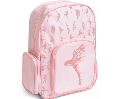 Bloch Girls Back Pack A321