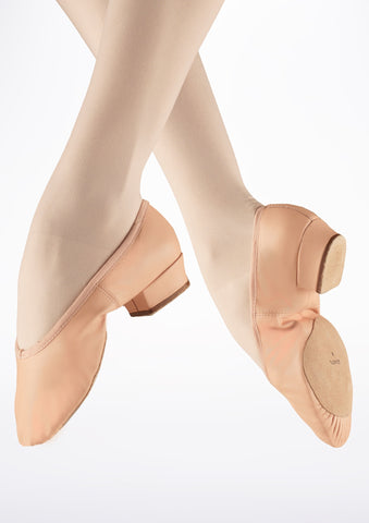 Paris Teaching Ballet Shoe S0427L