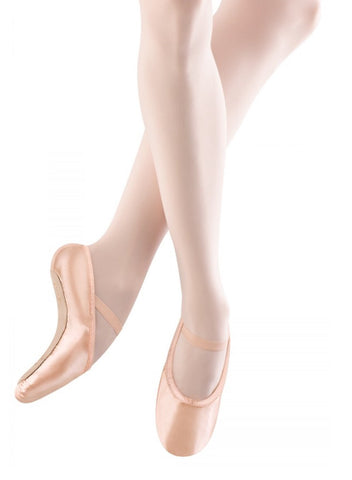 Stretch Satin Ballet Shoe S0234G