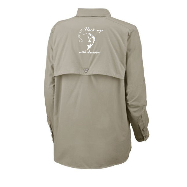 bab74d1a Columbia Ladies' Bahama Long Sleeve Fishing Shirt - MULTIPLE COLORS  AVAILABLE!