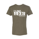 """Do you like beer?"" Free Beacon Podcast T-Shirt"
