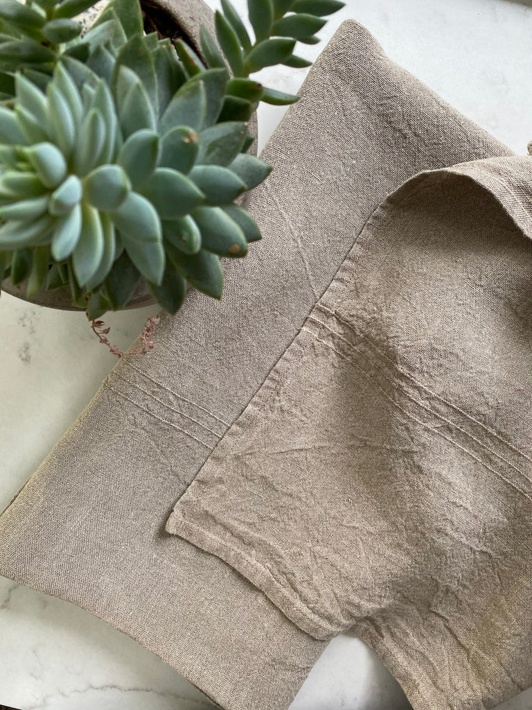 Pure linen | Bathsheet  M/L and XL