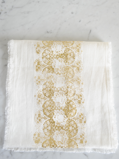Shimmer | Table Runner