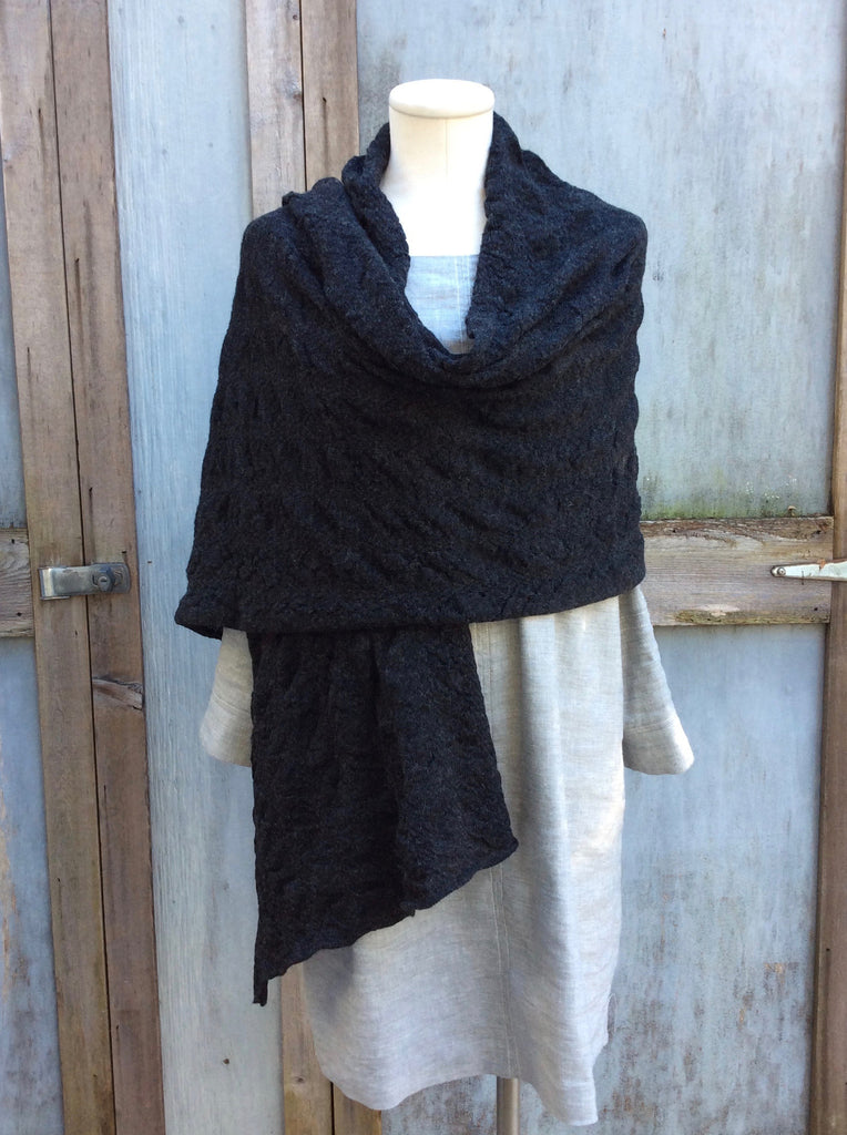 Nohelia Shawl | Fair Trade