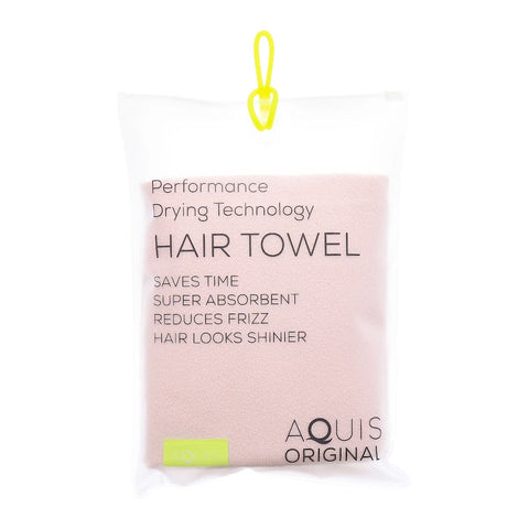AQUIS Original Hair Towel