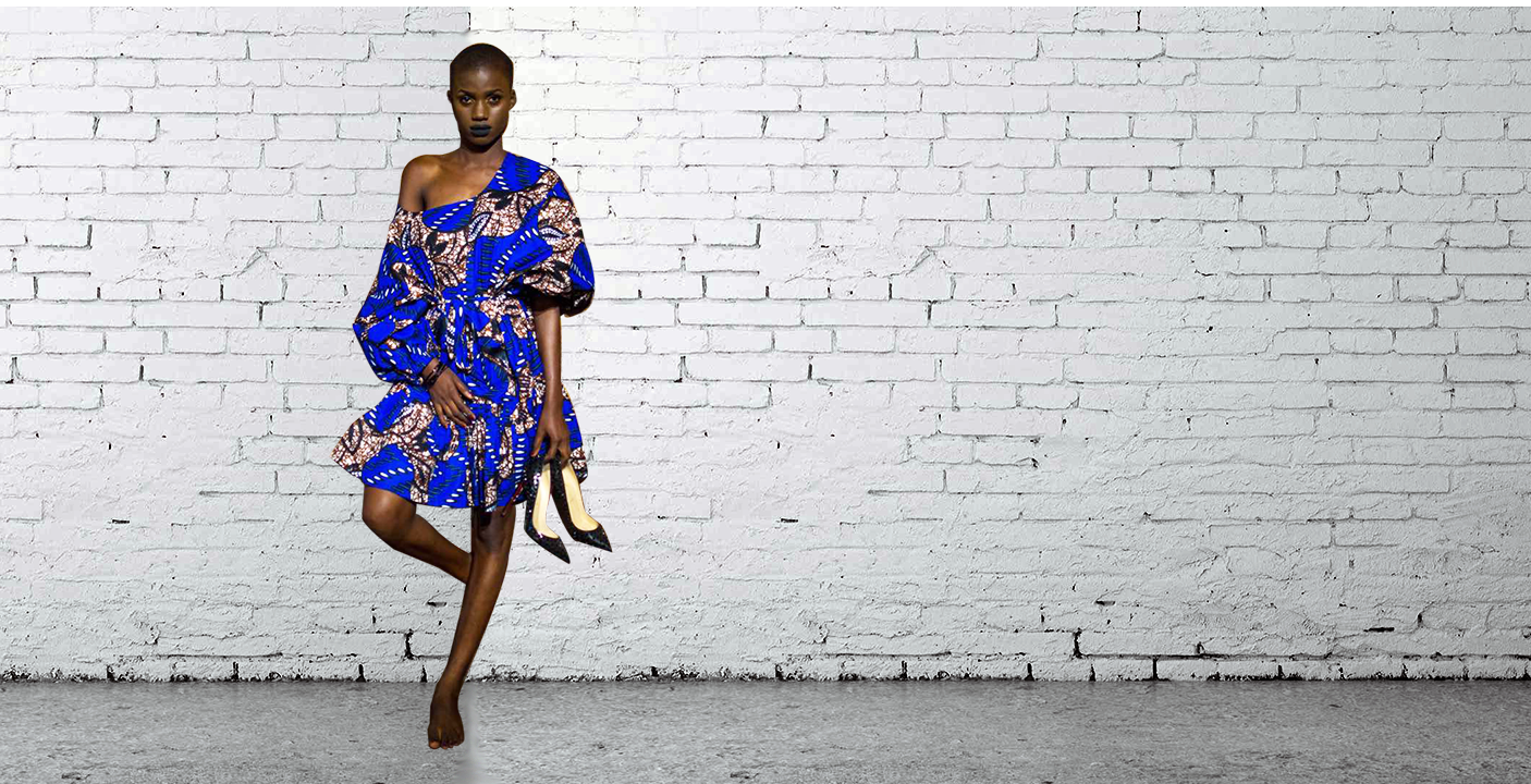 Top 10 Reasons African Fashion is on the Rise Globally