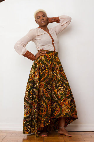 Mammy Dumbuya Skirt