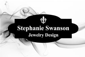 Stephanie Swanson Jewelry Design