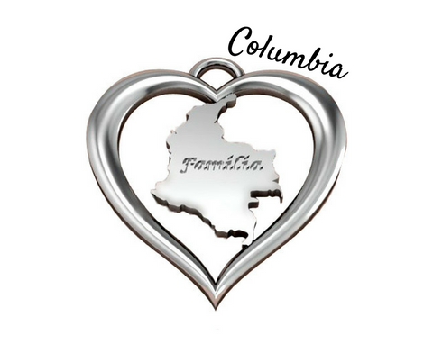 Columbia Adoption & Pride (Sterling)