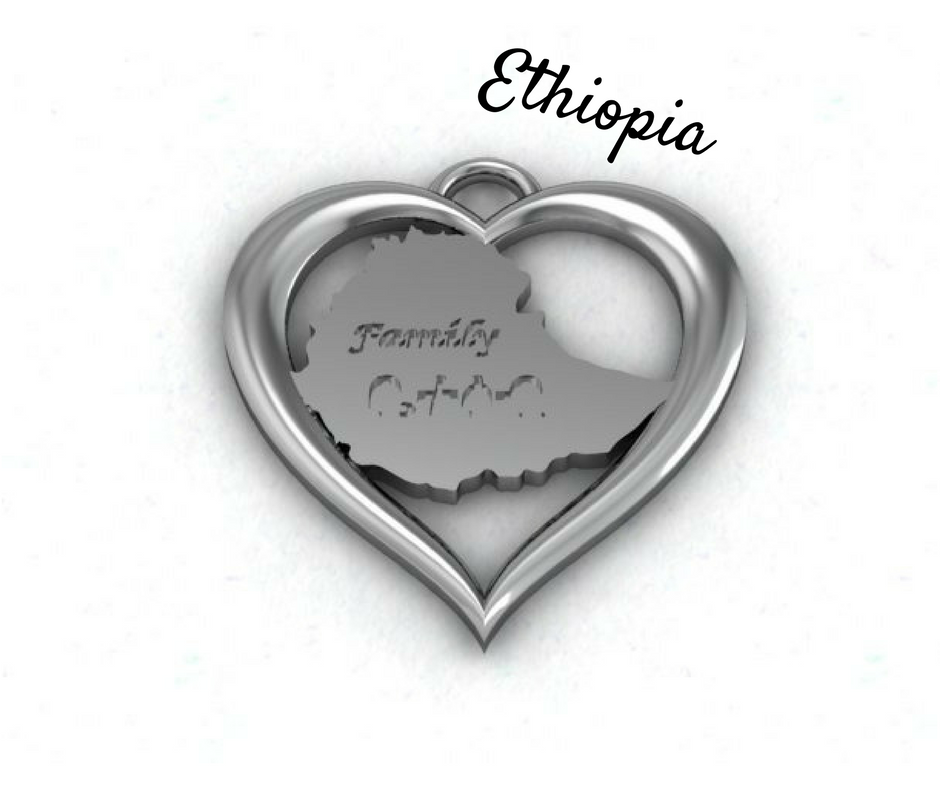 Ethiopia Adoption & Pride (Sterling)