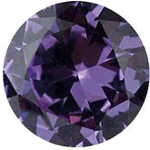 June- Synthetic Alexandrite Gemstone