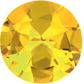EveryChild November- Synthetic Citrine Gemstone