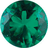 EveryChild May- Synthetic Emerald Gemstone
