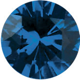 Genuine Sapphire Gemstone- September Birthstone