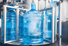 Commercial Reverse Osmosis Products