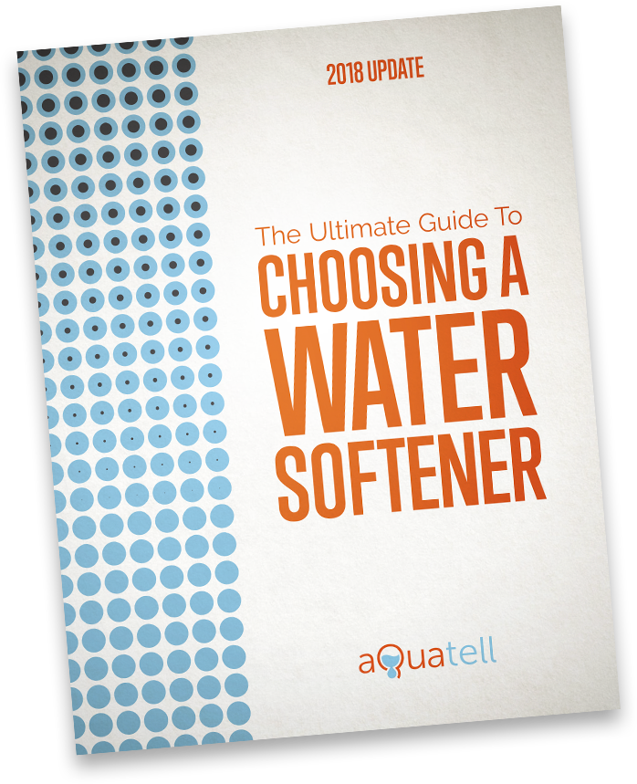 ultimate guide to choosing a water softener