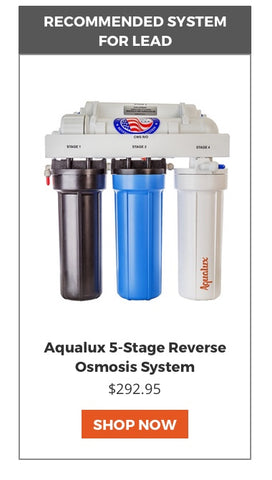 coliform bacteria in drinking water - shop online with aquatell