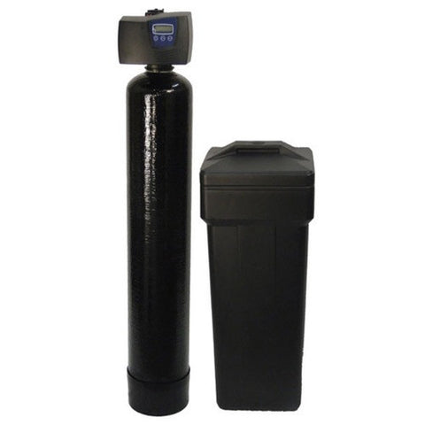 Fleck 7000SXT Water Softener by Aqualux