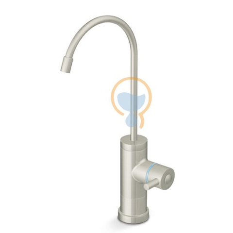 Tomlinson Cold Water Faucet in Brushed Stainless (1020896)